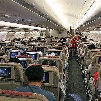 Две трети от пилотите заспиват по време на полет