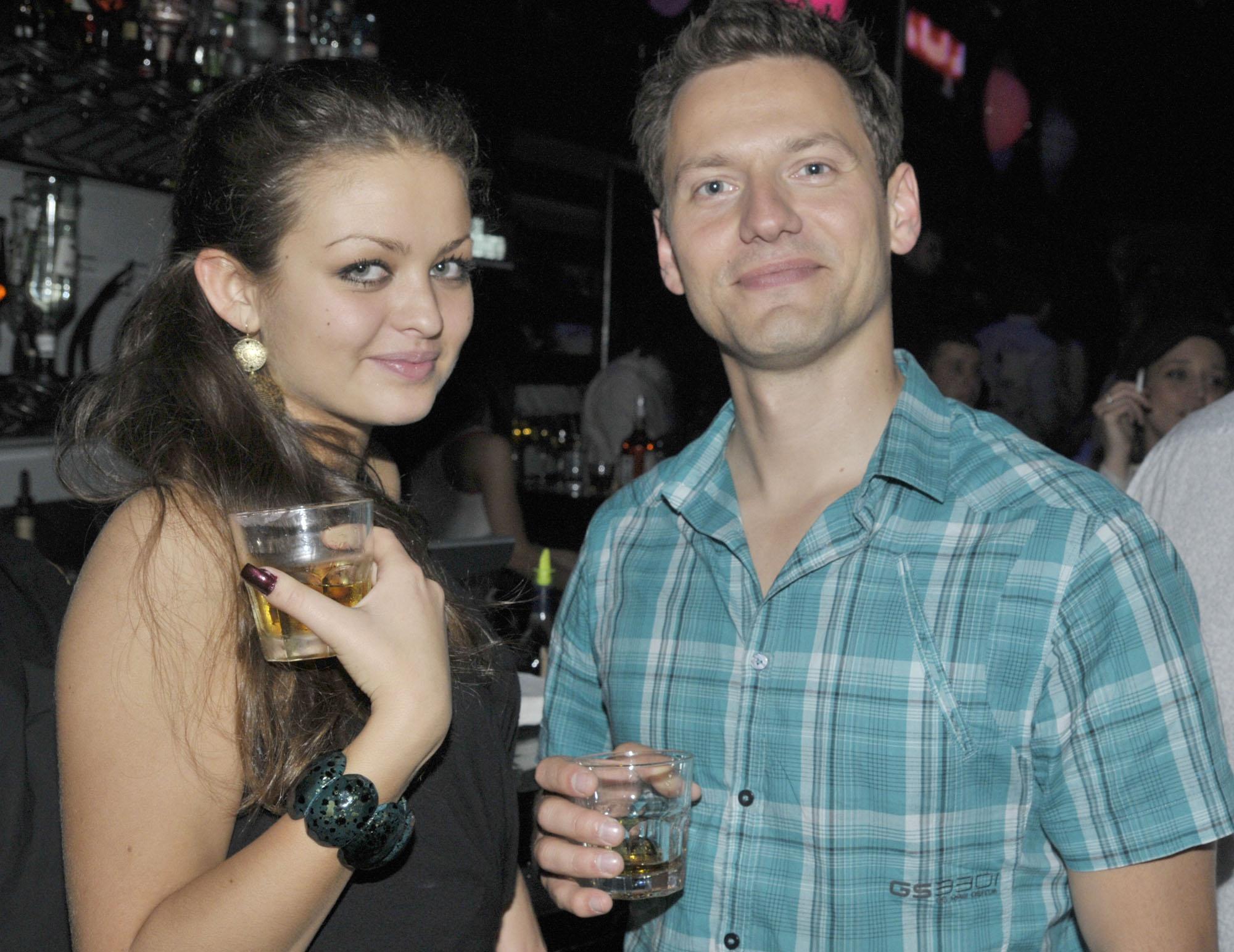 Яна Акимова смени Орлин с друг мъж