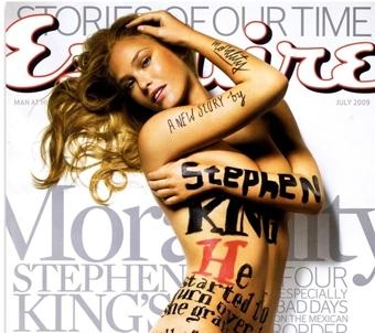 Бар Рафаели е най-добър модел на 2009 г.