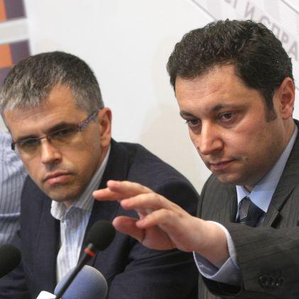 Янев предложи затвор за гласуване с чужди карти