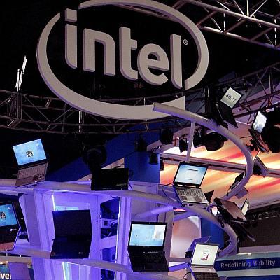 Intel разработва процесори с вградено видеоядро