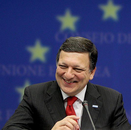 Барозу поиска доверието на ЕП за втори мандат
