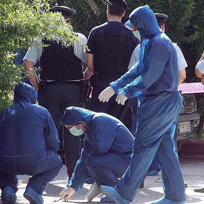 Екстремисти убили показно гръцкия полицай