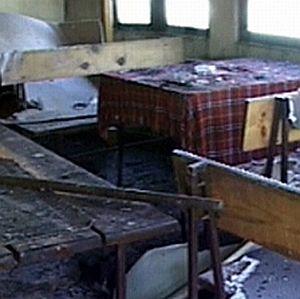 Токов удар изгори кафене и ел. уреди на десетки семейства