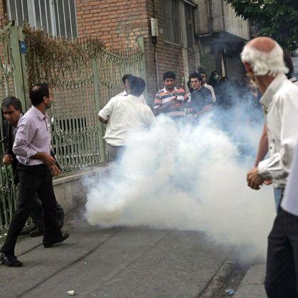 3 млн. недействителни гласове имало на изборите в Иран