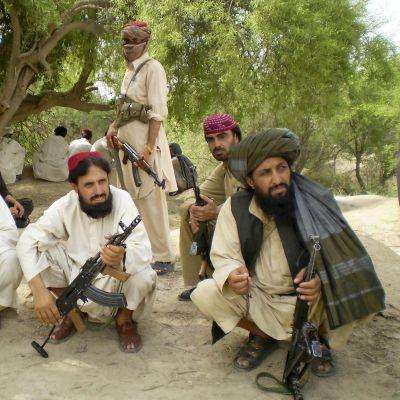 Лидерът на талибаните ликвидиран в Пакистан?