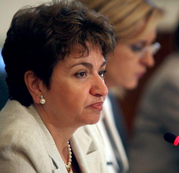 Плугчиева - вицепрезидент на ЕБВР?