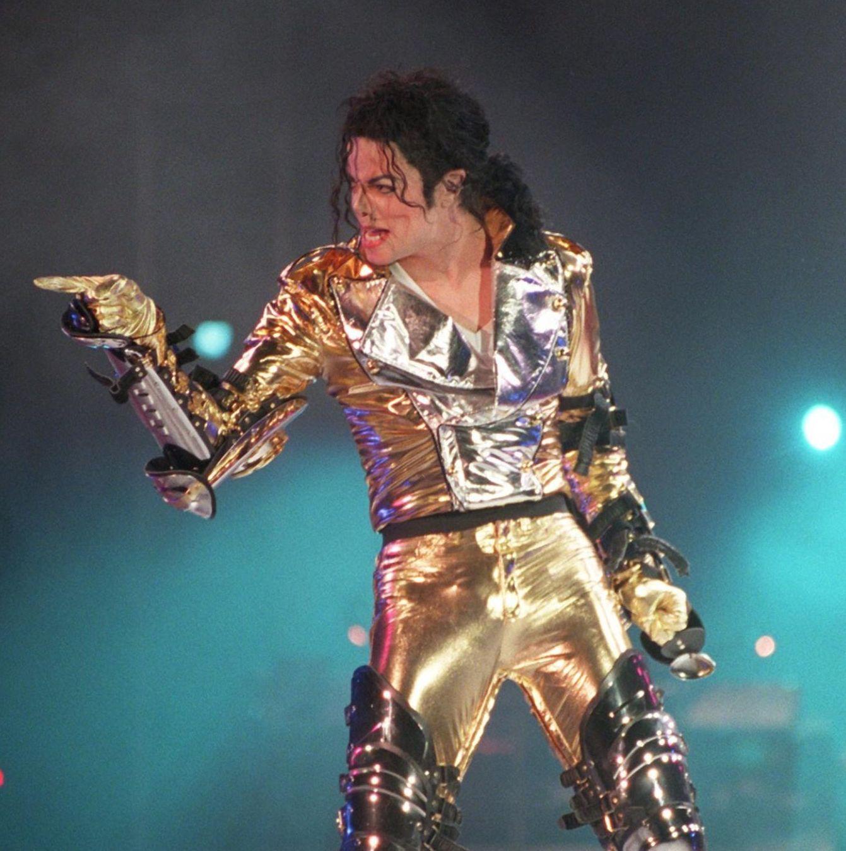 Филмът за Майкъл Джексън донесе $ 20 милиона за ден