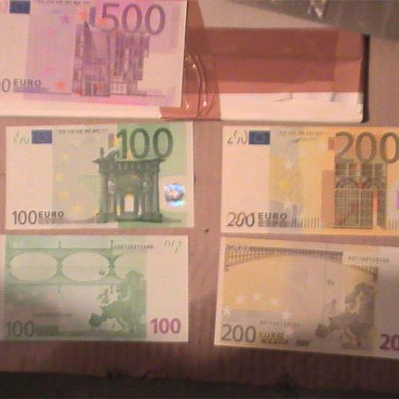 Лош ден за българските фалшификатори