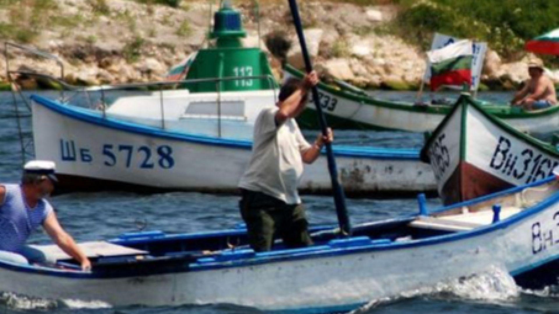70% от парите по програмата за рибарство и аквакултури са договорени