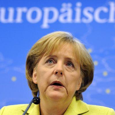 Новото правителство на Меркел реже 24 млрд. данъци