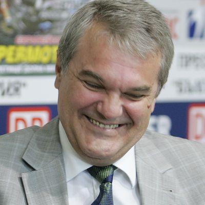 Петков: Не виждам мястото си в БСП