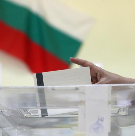 Мъж почина от вълнение заради изборите