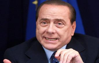 Силвио Берлускони отговори на феновете