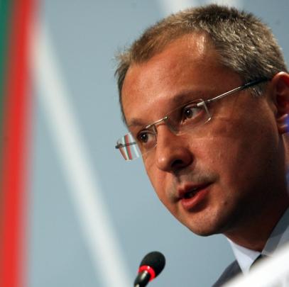 Станишев: Политическа чистка? Казваме на ЕС!