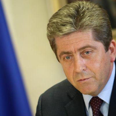 Първанов се обяви против президентска република