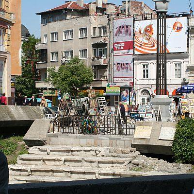 Пловдив приканва към незабравима нощна разходка