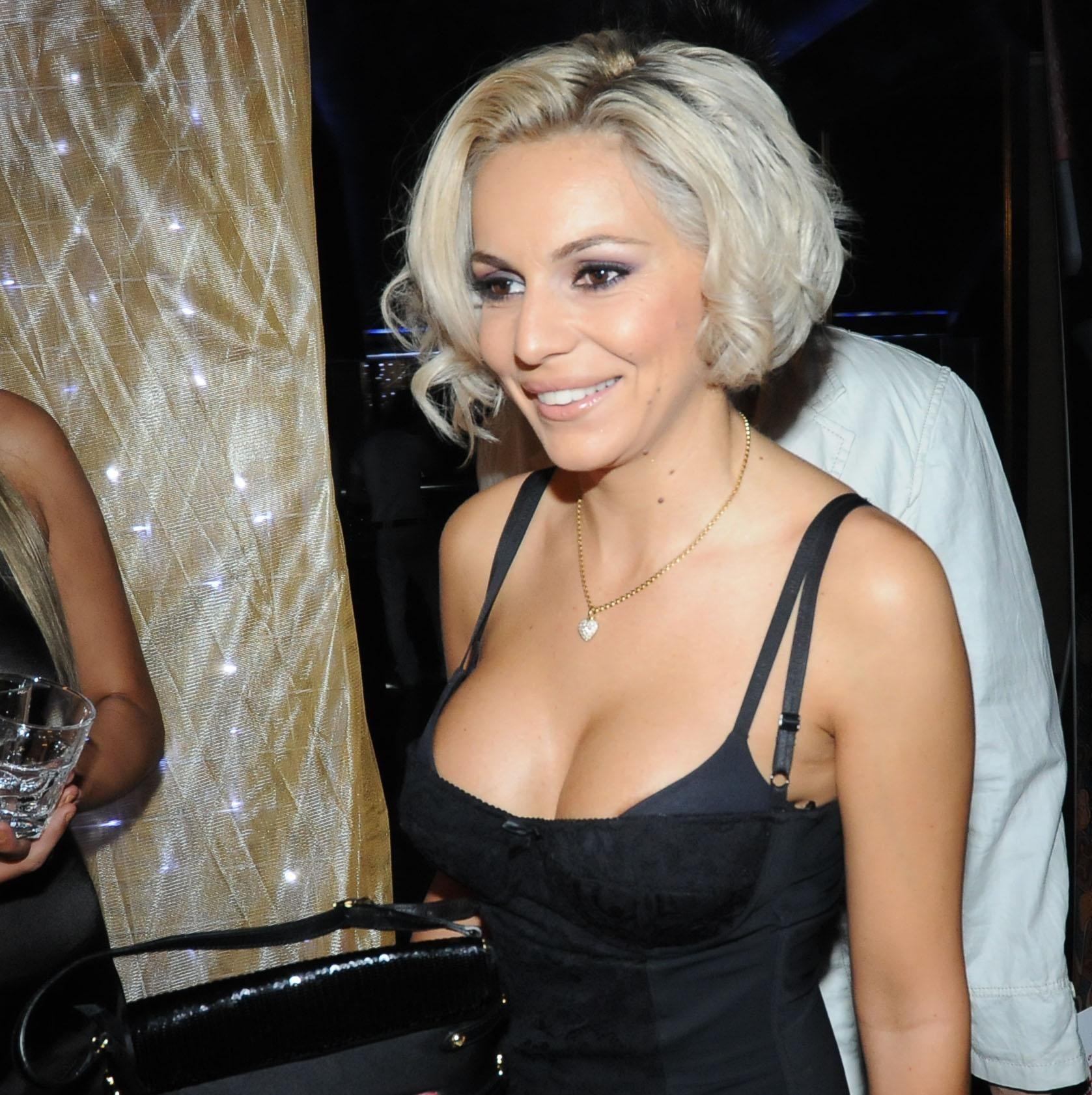Цветелина Бориславова и Алисия в класация за модна икона