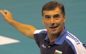Пранди: Това с Бразилия не бе волейбол