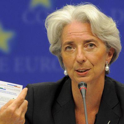 Германия и Франция искат жена шеф на МВФ