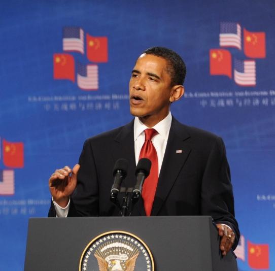 Обама призова американците към търпение