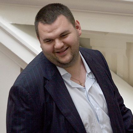 Делян Пеевски се размина с комисията по корупция