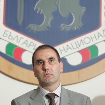 Цветанов: Очаквам обвинение срещу бивш министър