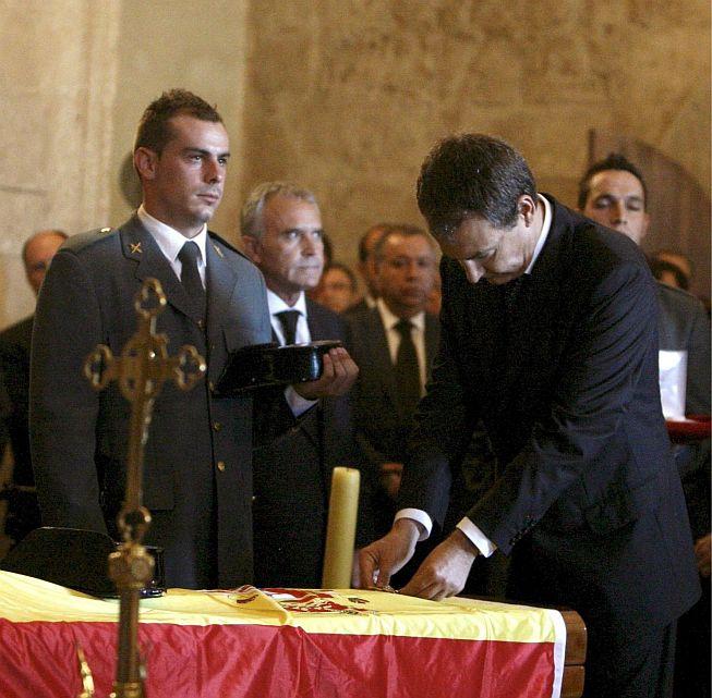 Испания обяви бойна готовност