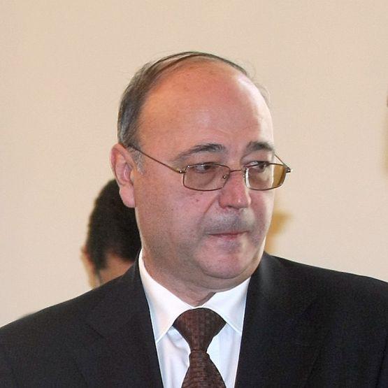 Петко Сертов подаде оставка