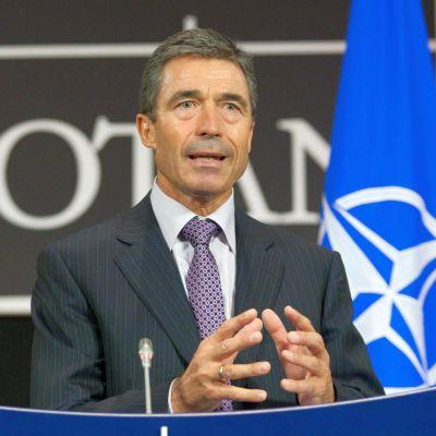 Афганистан и Русия - приоритети на новия шеф на НАТО