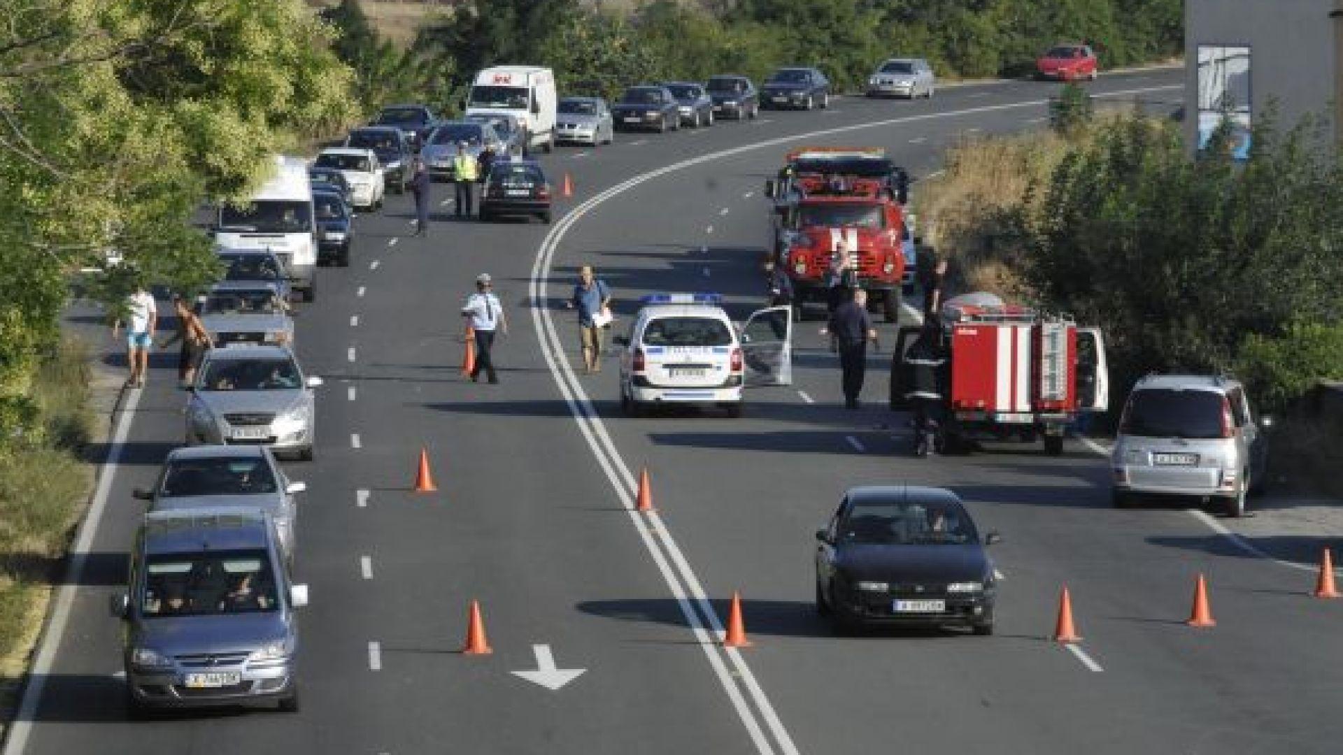Чужденци изнудват нашенци за пари в измамна схема с пътни произшествия