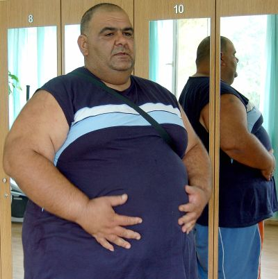 Българин подобри рекорда за бързо отслабване