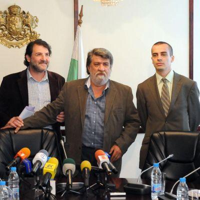 Рашидов: Българската култура трябва да излезе на пазара