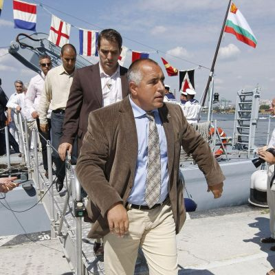 Борисов: Ония разбойници скоро ще си го получат