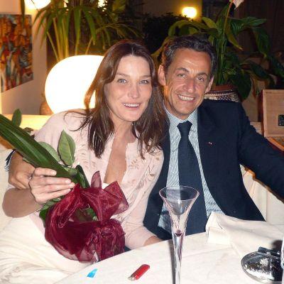 Саркози и Бруни работят за наследник