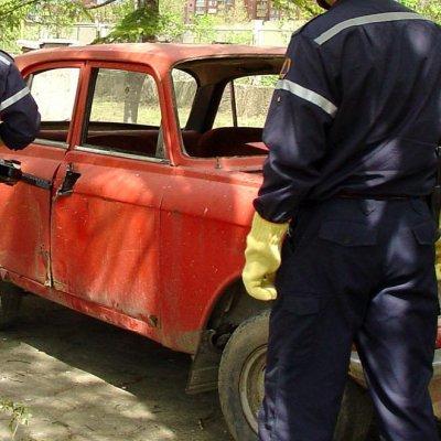 Най-ценен за скрап е москвичът, до 500 лв. броят за стара кола