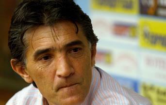 Ратко даде оставка, Гонзо ще води отбора до Нова година