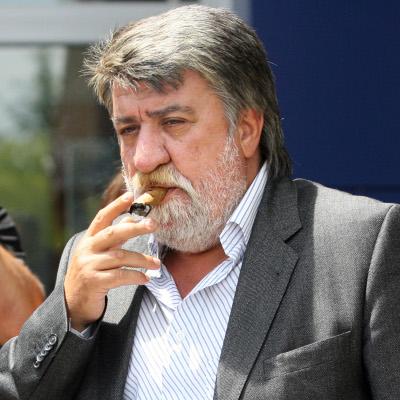 Вежди Рашидов като освободител в Кърджалийско