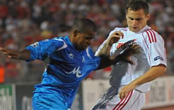 Левски се сбогува с Шампионската лига след нова загуба от Дебрецен