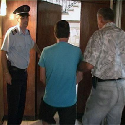 Полицията разби схема за имотни измами