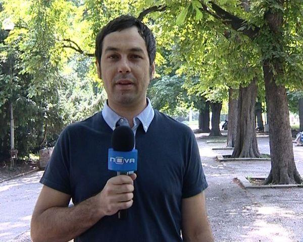 """Свилен от """"Остава"""" става репортер"""