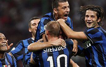 Интер обърна и изхвърли Юве за Купата на Италия