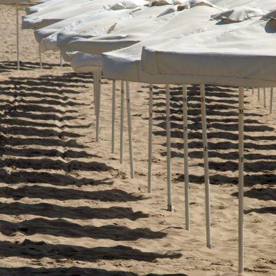 Дават 11 плажа на търгове с тайно наддаване