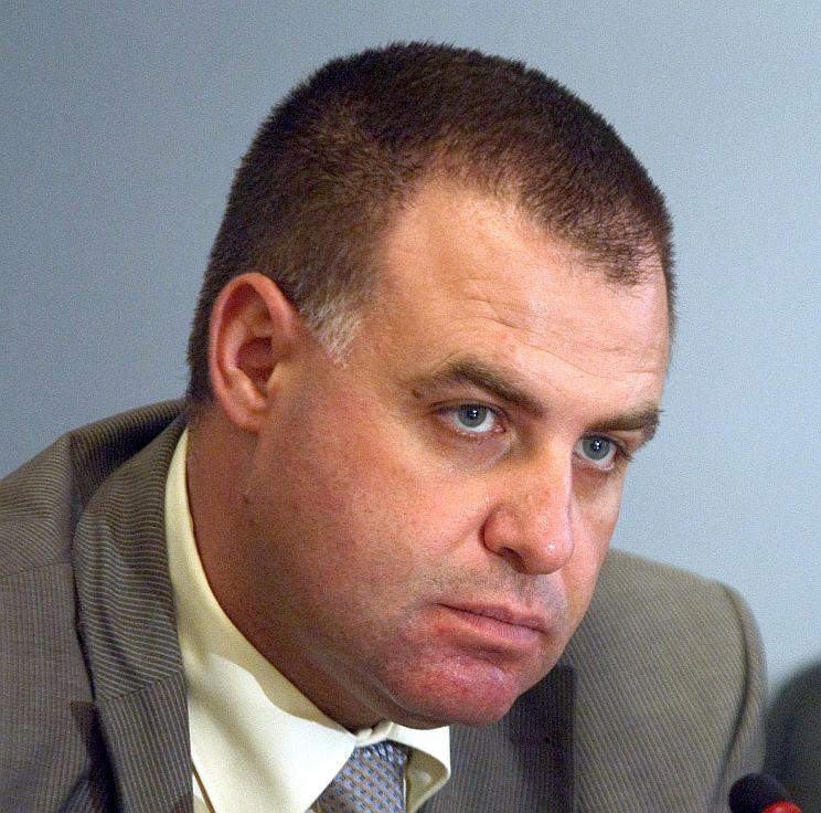 Докладвали на Станишев за заменките, не се намесил