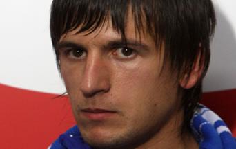 Тасевски: Имам проблем с дясното коляно