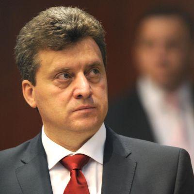 Македонският президент отказа да помилва българката Спаска Митрова