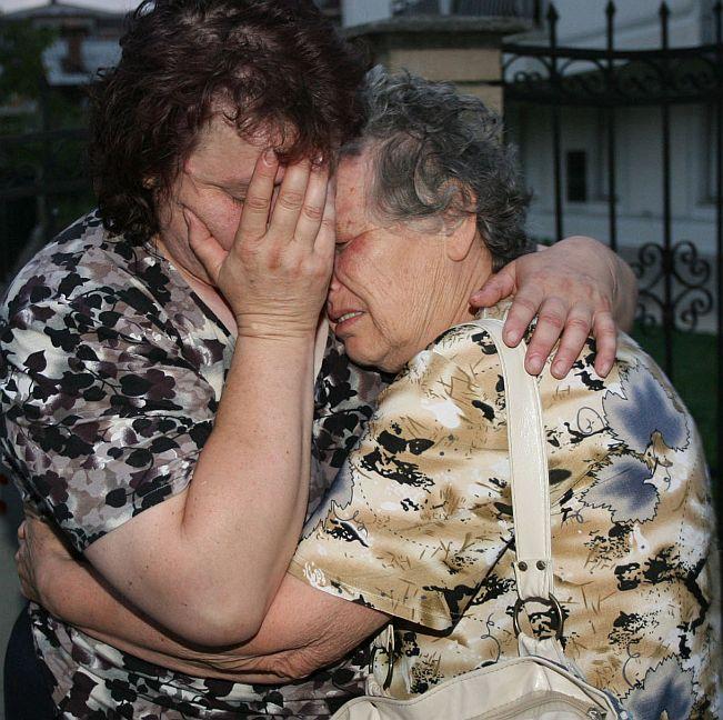Завърнаха се 38 оцелели от кошмара в Охрид