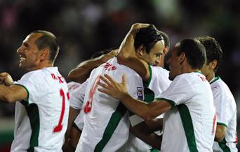 БФС чака ФИФА да отнеме точки на Италия, класираме се служебно в ЮАР?