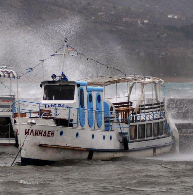 Обвинение и у нас за трагичната екскурзия в Охрид