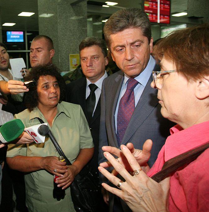 Започва българско разследване на трагедията в Охридското езеро